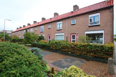Prinses Margrietstraat 13, Maasdijk