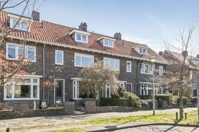 Jasmijnstraat, Rosmalen