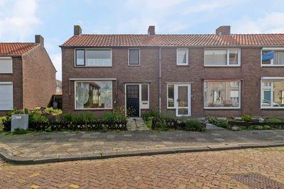 Jacob Roggeveenstraat 22, Goes