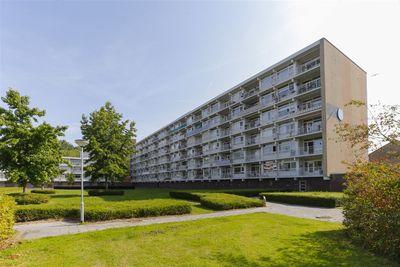 Regenboogstraat 45, Dordrecht