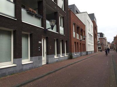 Drossestraat, Haarlem
