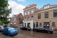 Da Costastraat 2, Den Haag