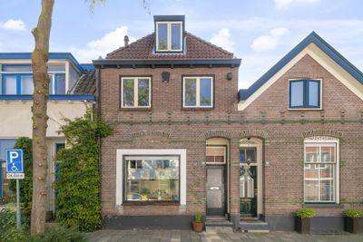 Buitensingel 96, Zutphen