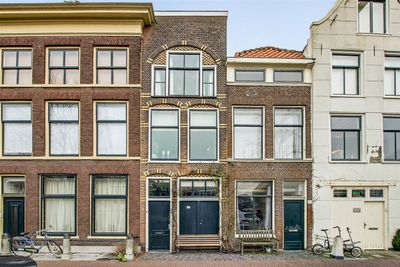 Oude Singel 134, Leiden