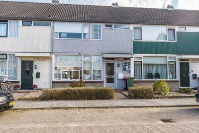 Zaanstraat 22, Winschoten