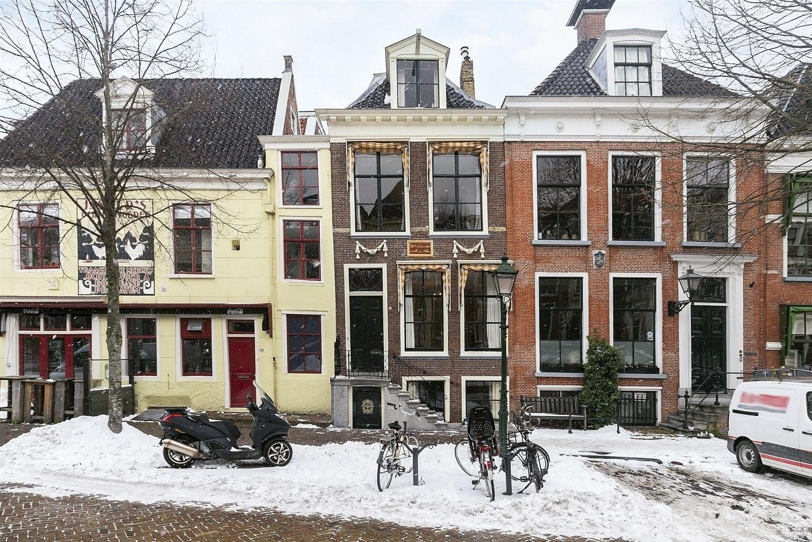 Eewal 43, Leeuwarden