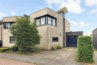 Krachtveld 98, Almere