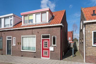 Emmastraat 53, Den Bommel