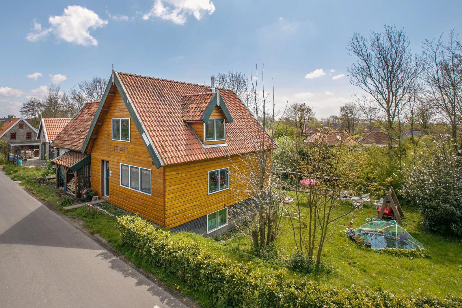 Peuterdijk 43-A, Herkingen