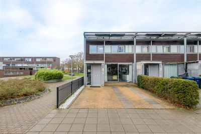Raoul Dufystraat 27, Almere