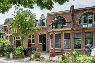 Willemstraat 36, Dordrecht