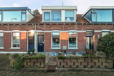 Polderstraat 3, Sommelsdijk