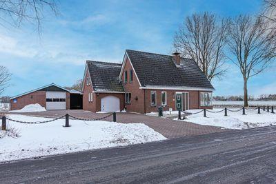Oostersingel 2-a, Bellingwolde