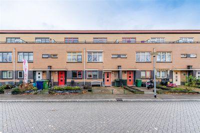Jan Steenstraat 51, Almere
