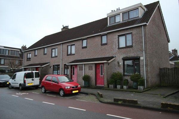 Lange Stammerdijk, Amsterdam