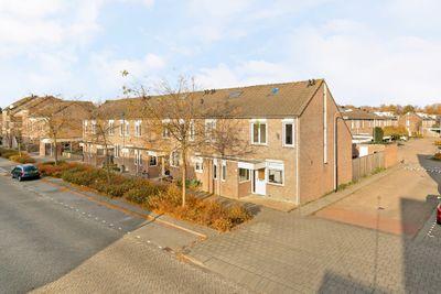 Buurmalsenlaan 28, Tilburg