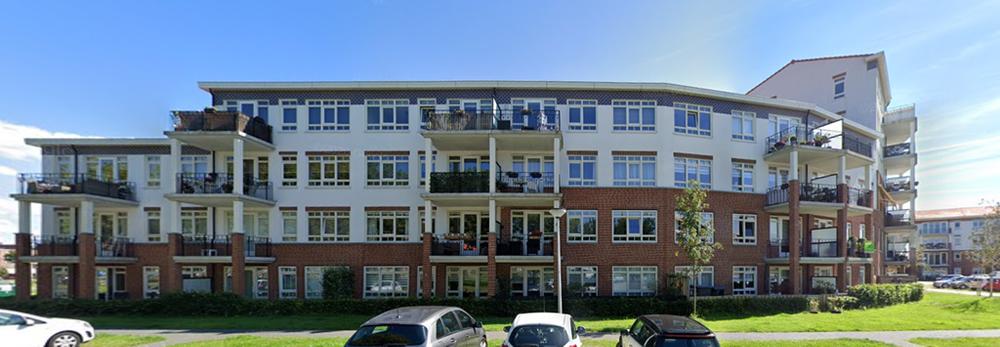 Keurmeesterhof, Rijnsburg