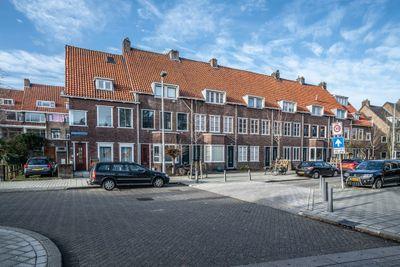 Duizendschoonstraat 37C, Rotterdam