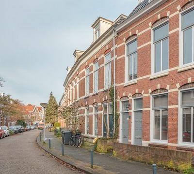 Westerstadsgracht, Leeuwarden