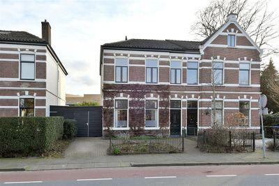 Koningsstraat 43, Hilversum