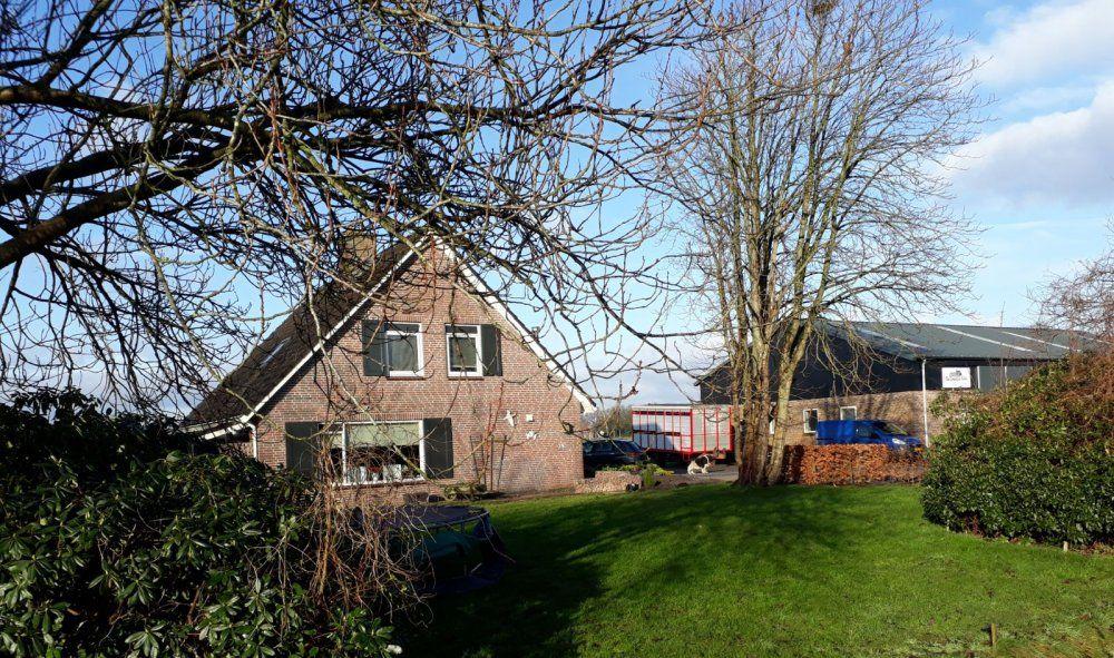 Noorder Hoofddiep 15, Nieuweroord