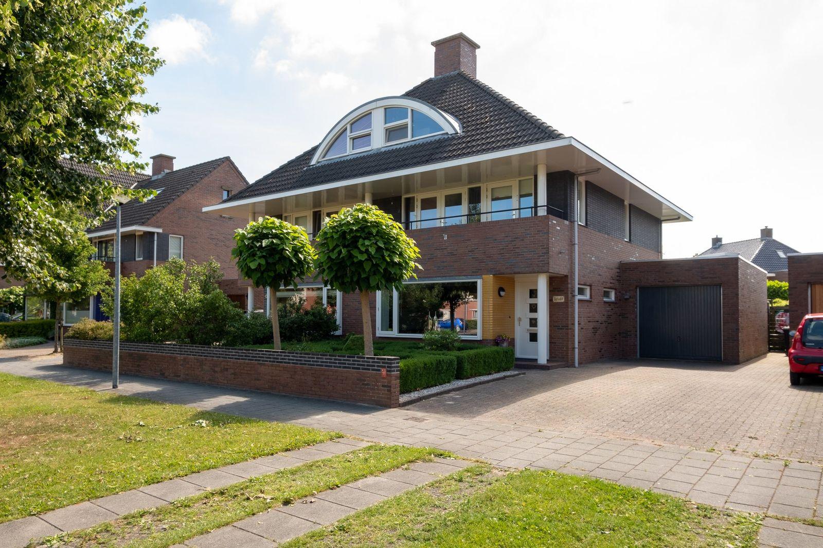 Caro van Eyckweg 27, Assen