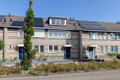 Beukenlaan 12, Papendrecht
