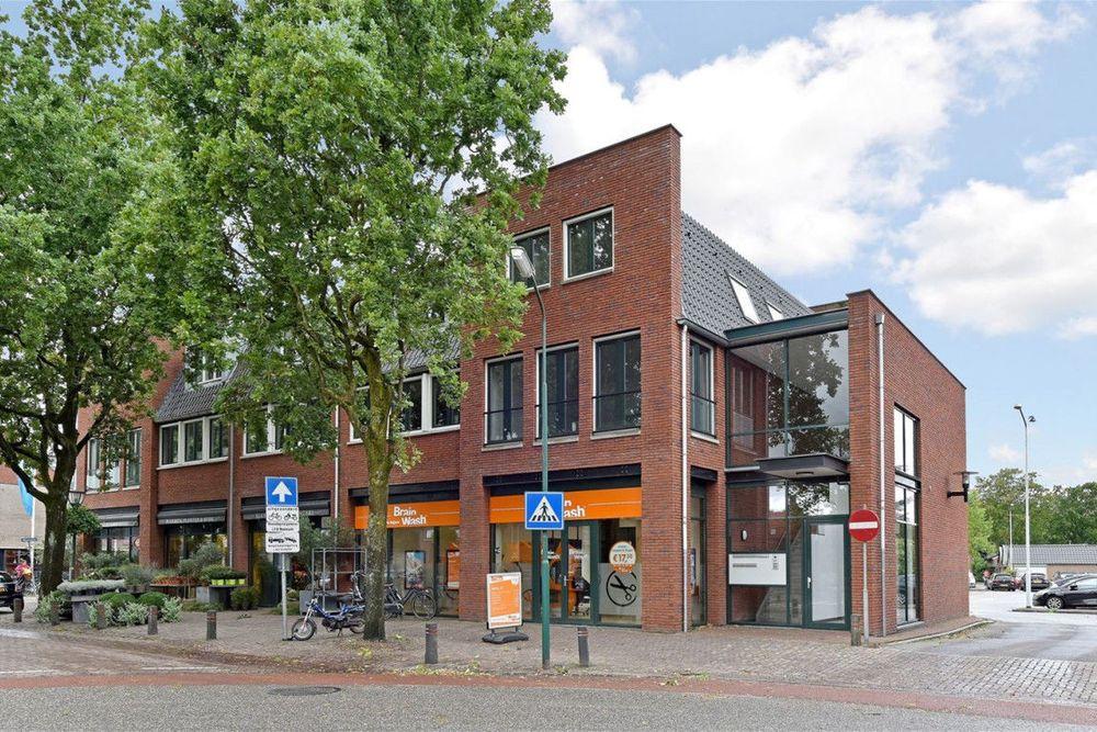 Traaij, Driebergen-Rijsenburg