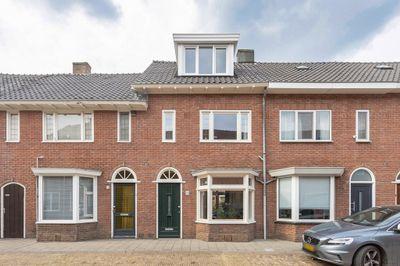 Pagestraat 37, Tilburg