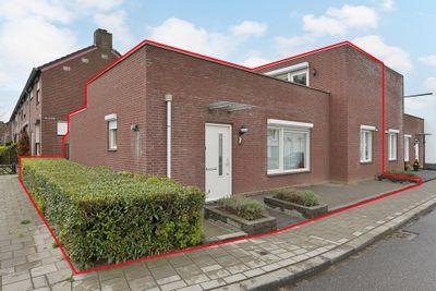 Laathofruwe 1-a, Maastricht