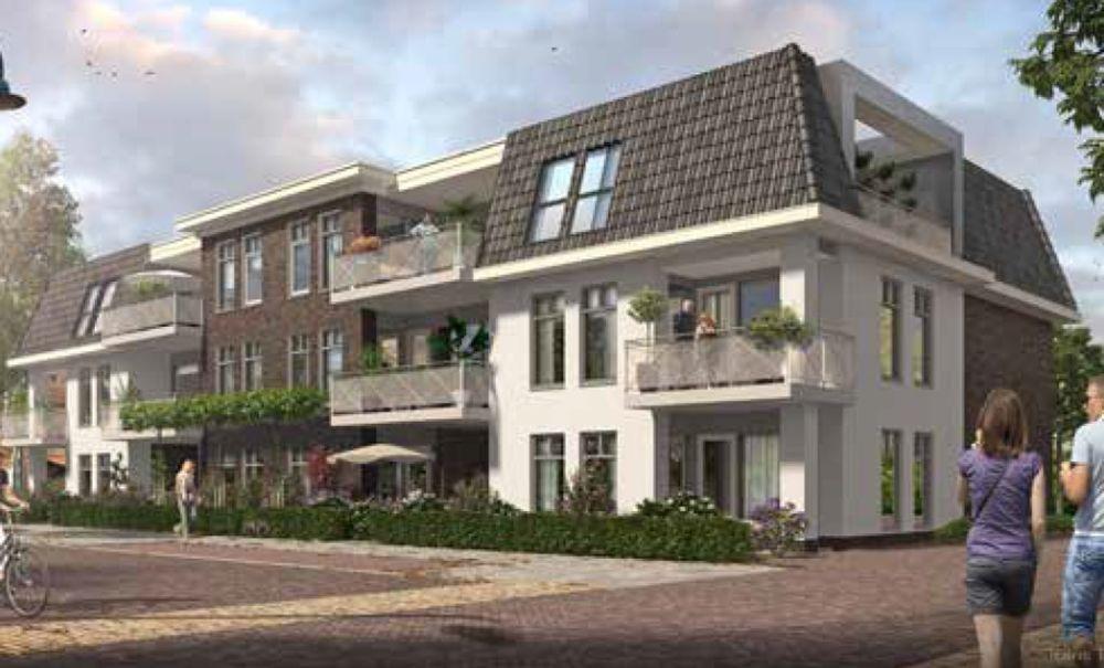 Bonenburgerlaan 35VT 3, Heerde