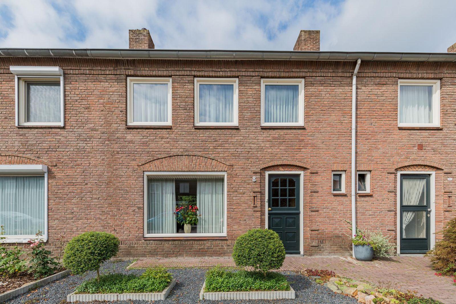 Albrecht Rodenbachstraat 8, Waalwijk