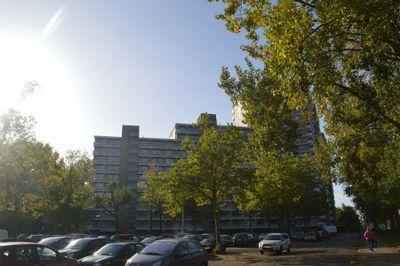 Groningensingel, Arnhem