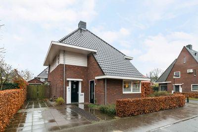 Bekkensstraat 9, Eindhoven