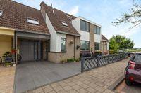 Alida De Jongstraat 57, Alphen Aan Den Rijn