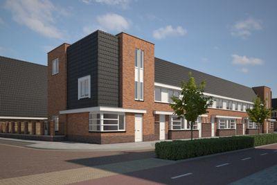 Pastoor van Leeuwenstraat, Helmond