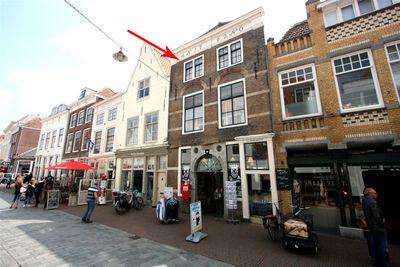 Papenstraat, Middelburg