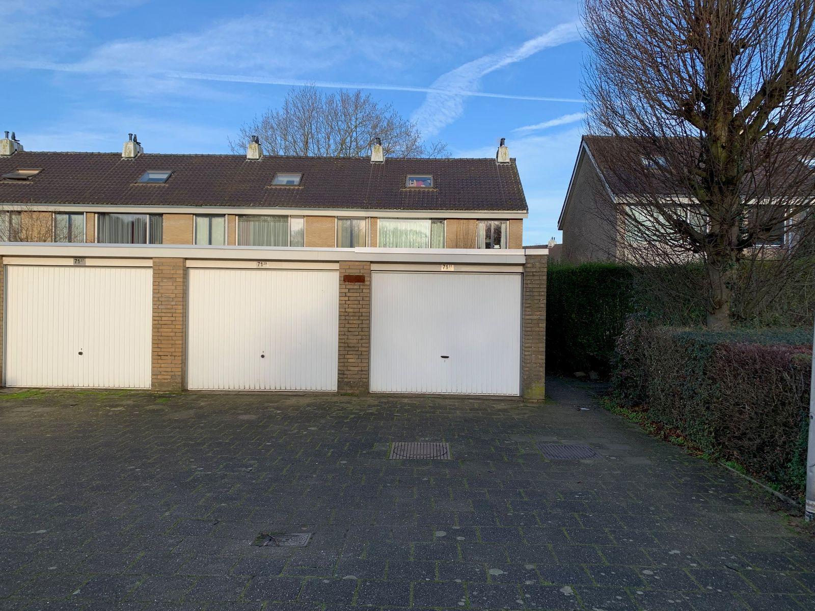 Weezenhof 7131, Nijmegen
