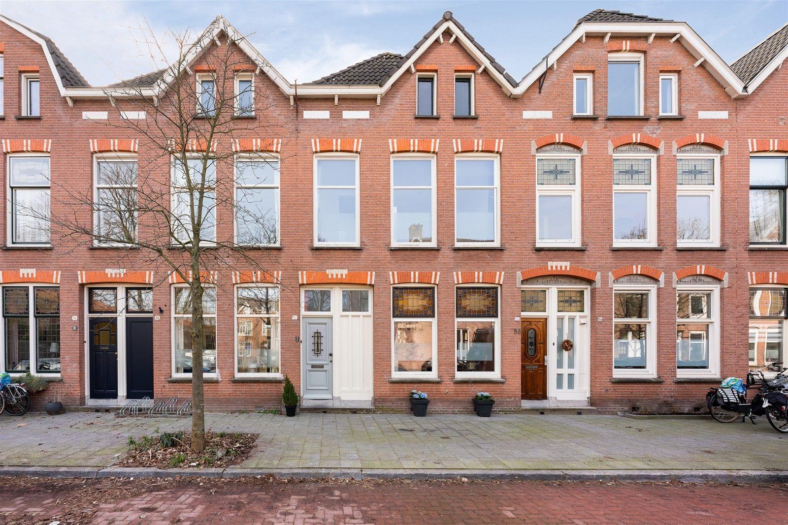 Sumatrastraat 85-87, Dordrecht