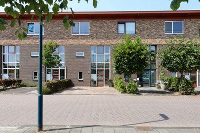 Renzo Pianolijn 13-15, Zoetermeer