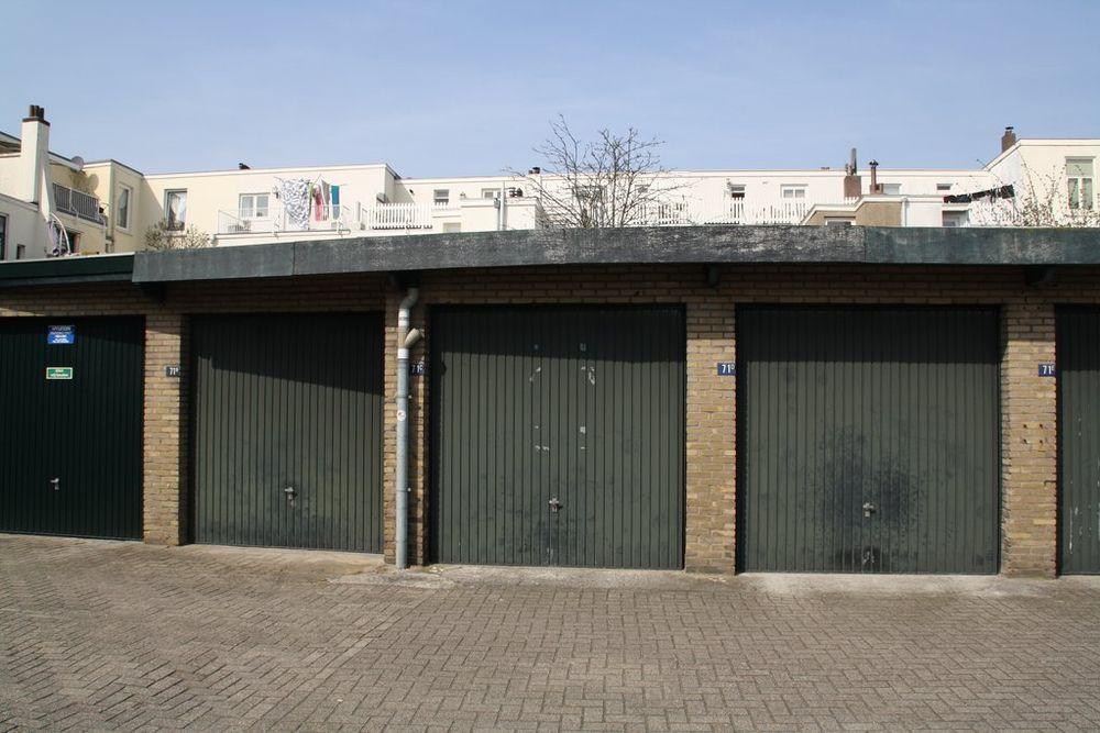 Coehoornstraat 71-E, Nijmegen