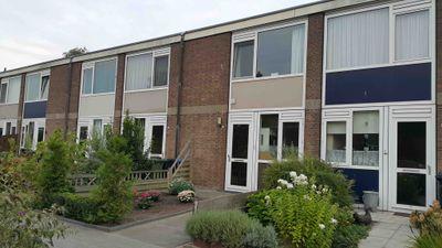Tieflandstraat 38, Hoogvliet Rotterdam