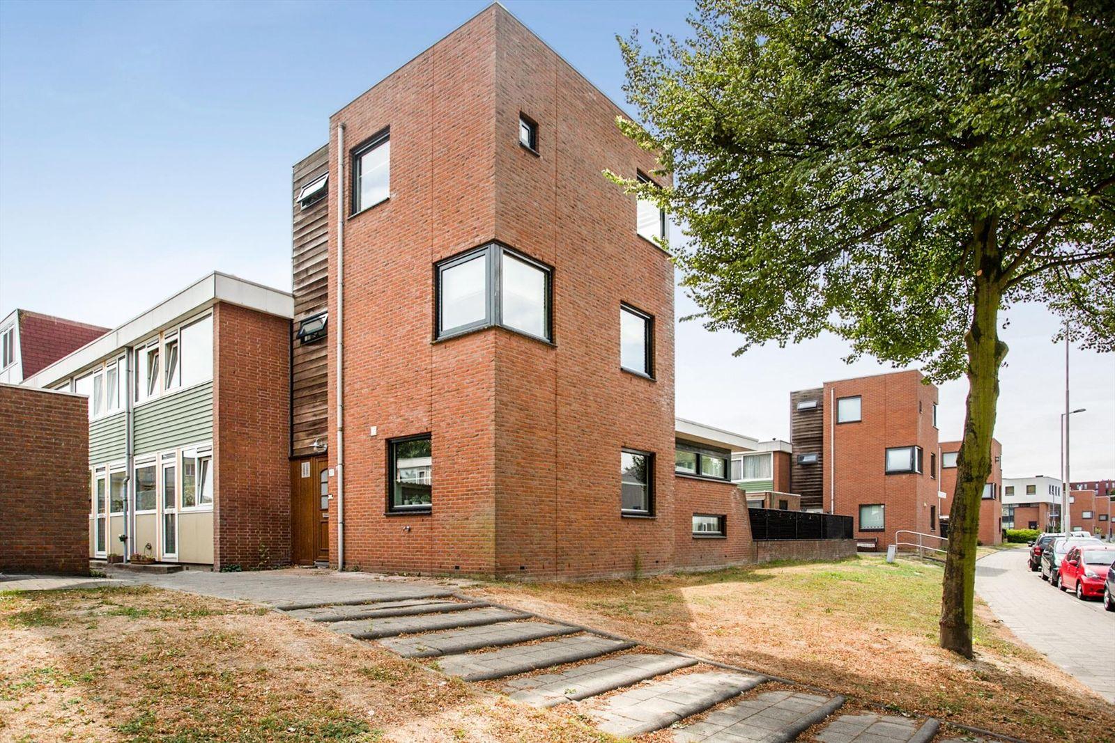 Kalmoesstraat 35B, Hoogvliet Rotterdam