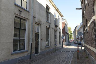 Begijnenstraat 35, Nijmegen