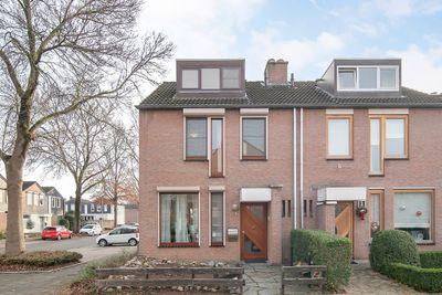 Notenborg 1, Maastricht