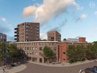 Stationsbuurt, Haarlem