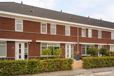 Regentesselaan 48, Heerenveen