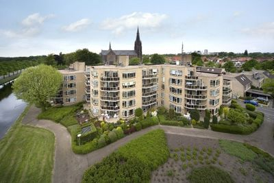 Vlietwijck, Voorburg