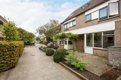 Leeuwetand 34, Monnickendam