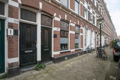 Van Bylandtstraat 126, Den Haag